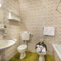 Отель Residence Landhaus Fux Силандро ванная фото 2