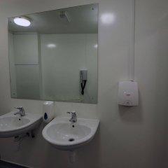 St Christopher's Inn, Greenwich - Hostel ванная