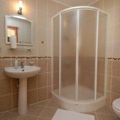 Tokgoz Butik Hotel & Apartments Турция, Олудениз - отзывы, цены и фото номеров - забронировать отель Tokgoz Butik Hotel & Apartments онлайн ванная