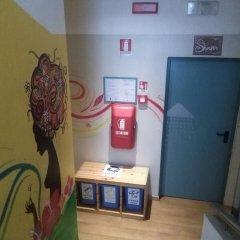 Jammin' Hostel Rimini удобства в номере фото 3