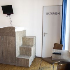 Baxpax Downtown Hostel Hotel Берлин фото 12