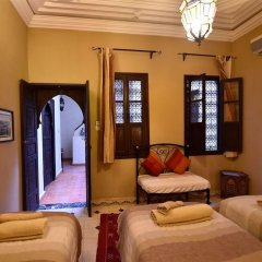 Отель Dar Asdika Марокко, Марракеш - отзывы, цены и фото номеров - забронировать отель Dar Asdika онлайн спа фото 2