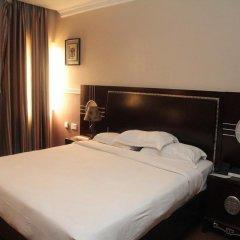 Carat 24 Business Hotel and Suites LTD комната для гостей фото 3