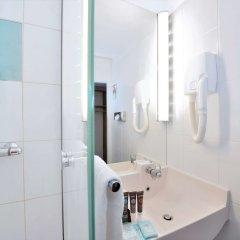 Отель Novotel Budapest City ванная