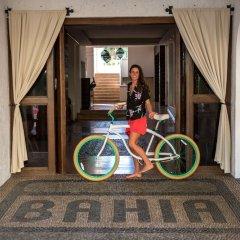 Отель Bahia Hotel & Beach House Мексика, Кабо-Сан-Лукас - отзывы, цены и фото номеров - забронировать отель Bahia Hotel & Beach House онлайн спортивное сооружение