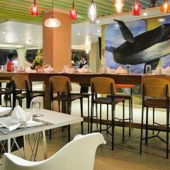 Grand Scenaria Hotel Pattaya питание фото 3