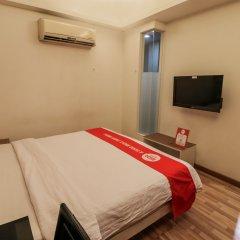 Отель Nida Rooms Khlong Toei 390 Sky Train Бангкок комната для гостей фото 2