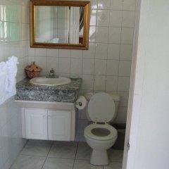 Отель Villa Sonate ванная