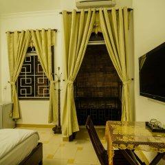 Отель Tigon Homestay Вьетнам, Хойан - отзывы, цены и фото номеров - забронировать отель Tigon Homestay онлайн интерьер отеля фото 3