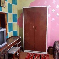 Отель Why not bedouin house Иордания, Вади-Муса - отзывы, цены и фото номеров - забронировать отель Why not bedouin house онлайн удобства в номере