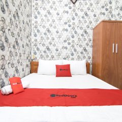 Отель RedDoorz near Tan Son Nhat Airport 3 комната для гостей фото 2
