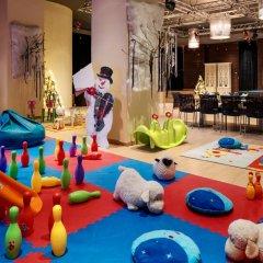Отель Michlifen Ifrane Suites & Spa детские мероприятия