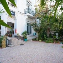 Villa Les Palmes in Tunis, Tunisia from 65$, photos, reviews - zenhotels.com photo 2