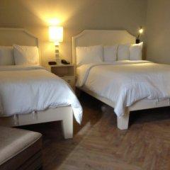 Отель The Hotel Hollywood США, Лос-Анджелес - отзывы, цены и фото номеров - забронировать отель The Hotel Hollywood онлайн комната для гостей фото 3