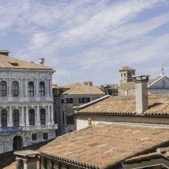 Отель Herion Palace Италия, Венеция - отзывы, цены и фото номеров - забронировать отель Herion Palace онлайн балкон