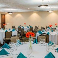 Отель Park Inn & Suites by Radisson, Vancouver Канада, Ванкувер - отзывы, цены и фото номеров - забронировать отель Park Inn & Suites by Radisson, Vancouver онлайн помещение для мероприятий фото 2