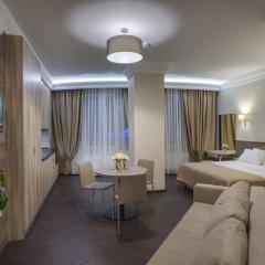 Apart Hotel Genua комната для гостей фото 2
