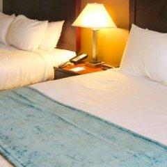 Отель Clarion Inn near JBLM США, Такома - отзывы, цены и фото номеров - забронировать отель Clarion Inn near JBLM онлайн комната для гостей фото 5
