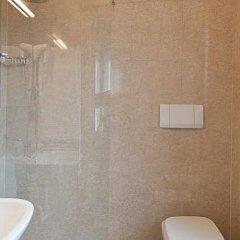 Отель Boston Италия, Стреза - отзывы, цены и фото номеров - забронировать отель Boston онлайн ванная