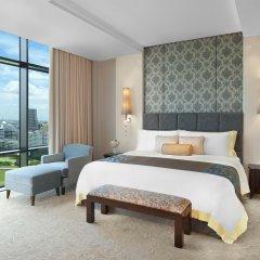 Отель The St. Regis Bangkok комната для гостей фото 4