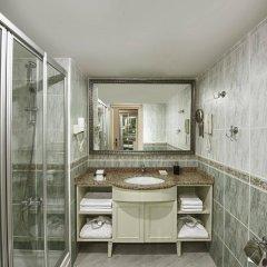 Delphin Deluxe Турция, Окурджалар - отзывы, цены и фото номеров - забронировать отель Delphin Deluxe онлайн ванная
