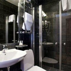 Hotel Hellsten ванная