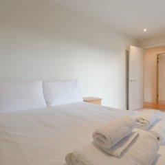 Апартаменты Charming 2 Bedroom Apartment Next to Maltby Market комната для гостей фото 4