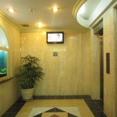 Апартаменты Saigon Court Serviced Apartment Хошимин сауна