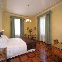 Hotel Villa La Bollina Серравалле-Скривия комната для гостей фото 3