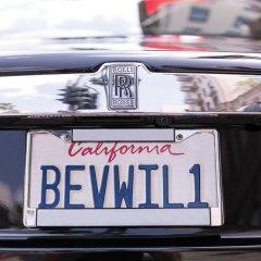 Отель Beverly Wilshire, A Four Seasons Hotel США, Беверли Хиллс - отзывы, цены и фото номеров - забронировать отель Beverly Wilshire, A Four Seasons Hotel онлайн в номере фото 2
