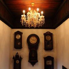 Отель Cafe de Laos Inn интерьер отеля фото 2