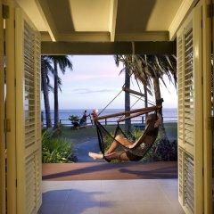 Отель Fiji Hideaway Resort and Spa интерьер отеля