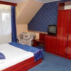 Classic Hotel комната для гостей фото 4