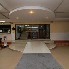 Отель NIDA Rooms Ramkhamhaeng 814 Campus Таиланд, Бангкок - отзывы, цены и фото номеров - забронировать отель NIDA Rooms Ramkhamhaeng 814 Campus онлайн интерьер отеля фото 2