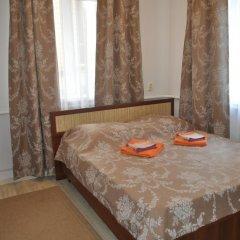 Гостевой Дом Терская сейф в номере