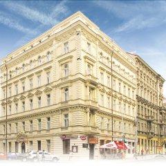 Отель City Partner Hotel Atos Чехия, Прага - - забронировать отель City Partner Hotel Atos, цены и фото номеров фото 6