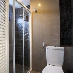 Отель Nida Rooms Ladkrabang 88 Silver Бангкок бассейн