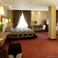 Piraeus Theoxenia Hotel комната для гостей
