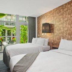 Отель The Fairwind Hotel США, Майами-Бич - отзывы, цены и фото номеров - забронировать отель The Fairwind Hotel онлайн комната для гостей