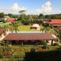 Отель Tropika Филиппины, Давао - 1 отзыв об отеле, цены и фото номеров - забронировать отель Tropika онлайн фото 13