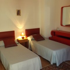 Отель B&B La Tartaruga Чивитанова-Марке комната для гостей фото 2