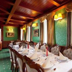Отель Chateau Monty Spa Resort Чехия, Марианске-Лазне - отзывы, цены и фото номеров - забронировать отель Chateau Monty Spa Resort онлайн помещение для мероприятий