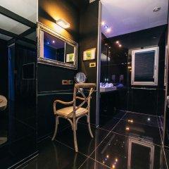Templars Boutique Hotel Хайфа сейф в номере