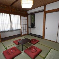 Spa Hostel Khaosan Beppu Беппу комната для гостей фото 3