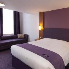 Отель Premier Inn London Hampstead комната для гостей фото 4