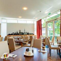 Отель Park Inn by Radisson Munich Frankfurter Ring Германия, Мюнхен - 3 отзыва об отеле, цены и фото номеров - забронировать отель Park Inn by Radisson Munich Frankfurter Ring онлайн питание
