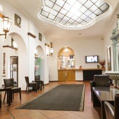 Hotel Des Colonies интерьер отеля