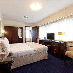 Отель XO Hotels Blue Tower комната для гостей фото 3