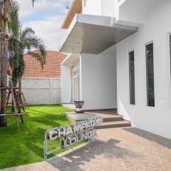 Отель Villas In Pattaya фото 15