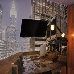 Дизайн-отель Домино удобства в номере